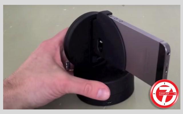 5 طرق لاستخدام كاميرا الايفون ككاميرا ويب أو كاميرا مراقبة 3