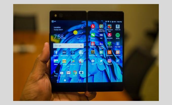 بين Samsung و Huawei وهواوي تحضر مفاجأة لمحبيها 2
