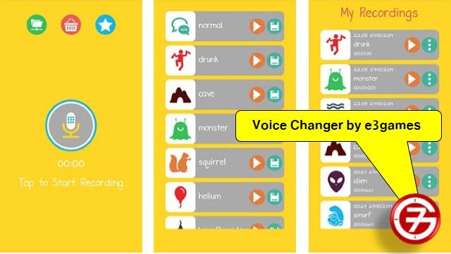 تريد برنامج تغيير الصوت؟ أفضل 4 تطبيقات مجانا 4
