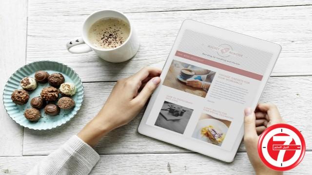الخطوة 2. كتابة محتوى شامل لعنوان موضوعك أو مقالك