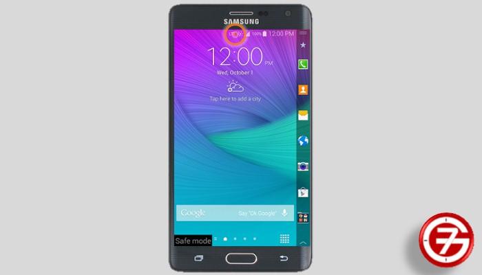 طريقة ازالة وضع الامن في سامسونج Samsung Galaxy