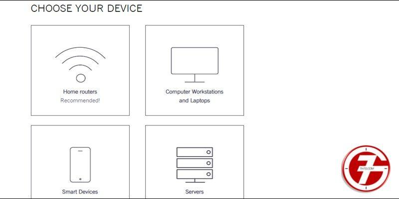 شرح استخدام opendns على الراوتر والكمبيوتر وهواتف الأندرويد