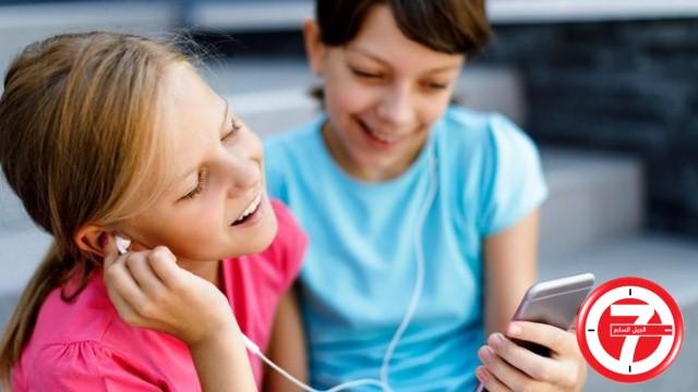 مشكلة استخدام الاطفال واستغلالهم في النودز من خلال تطبيق تيك توك