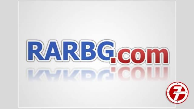 الموقع الثاني: موقع RARBG لتحميل ملفات التورنت