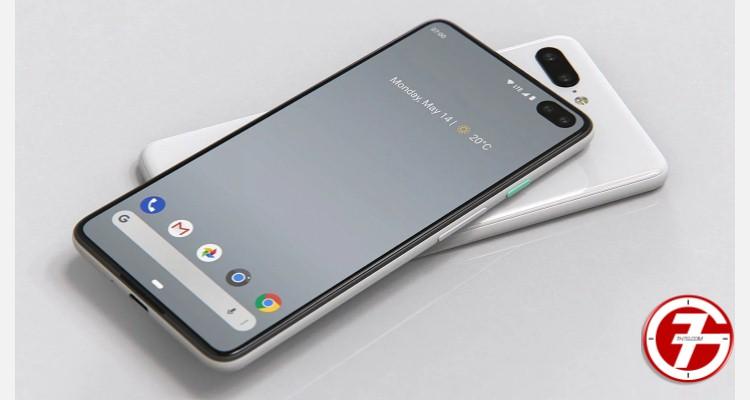 9- هاتف جوجل بيكسل xl4