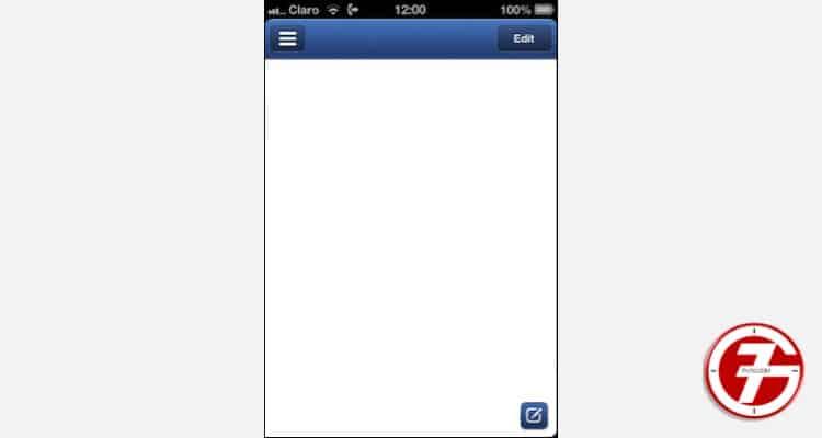 عدم فتح التطبيقات أو تعطل التطبيقات في الايفون