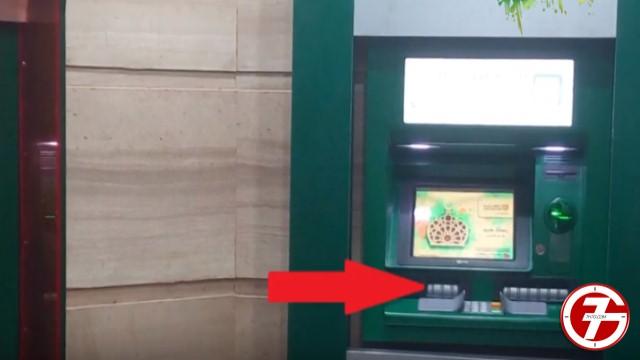 استخراج فيزا كارت البنك الأهلي للمشتريات ومصاريف الجامعات .. وطريقة إيداع مبلغ بماكينة ATM