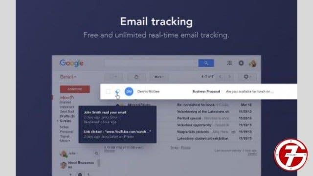 22- إضافة MailTag لتحسين خدمة البريد الإلكتروني