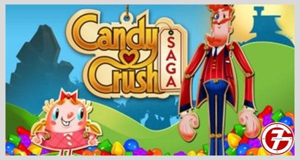 تحميل ألعاب خفيفة للاندرويد سريعة ومميزة جداً candy crush saga