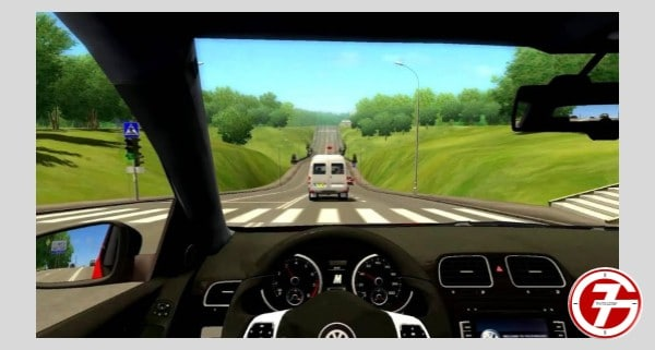 تحميل ألعاب خفيفة للاندرويد سريعة ومميزة جداً dr driving
