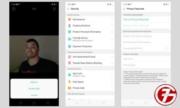 قفل التطبيقات والملفات بالبصمة في سامسونج وهواوي والهواتف المختلفة