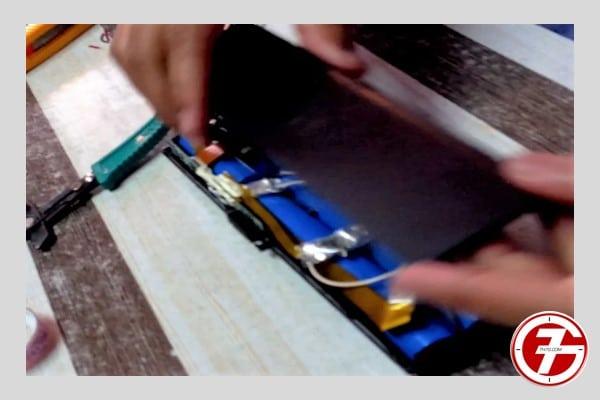 كيفية اصلاح بطارية اللاب توب الميتة بأقل تكلفة 1