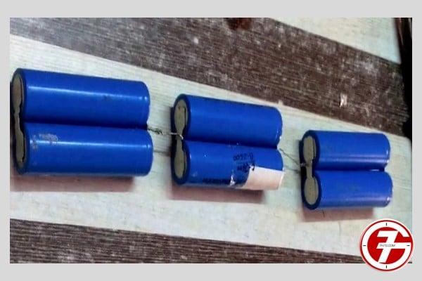 كيفية اصلاح بطارية اللاب توب الميتة بأقل تكلفة 3