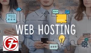 استضافة الويب المجانية
