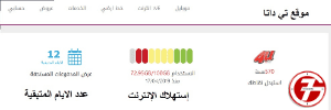 معلومات عن خدمة عملاء اتصالات مصر