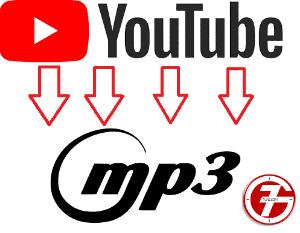 كيفية تحويل يوتيوب إلى MP3 مع قص