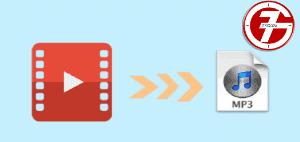 ما هو افضل برنامج تحويل الفيديو الى MP3 وحفظها للايفون